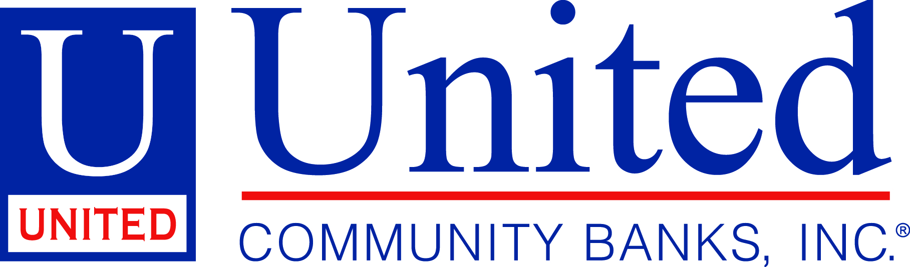 United Community Bank Home Page
